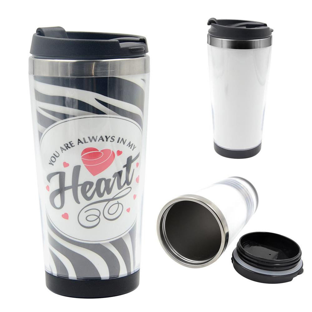 TRAVEL CUP 450ML