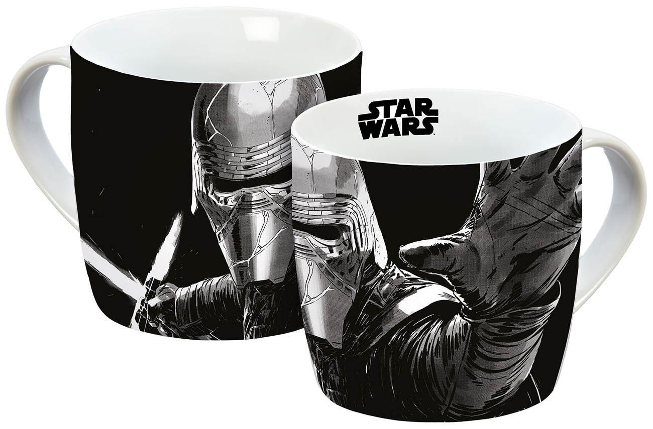 Star Wars IX Mug Kylo Ren