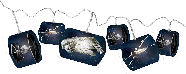 Star Wars String LED Lights