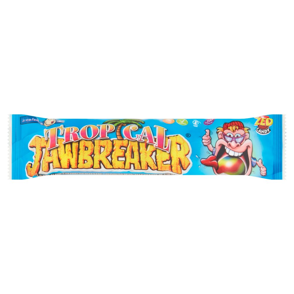 Tropical Jawbreaker