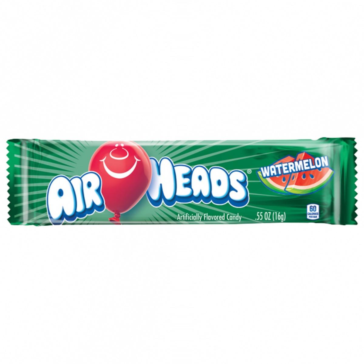 Airheads Watermelon Flavour