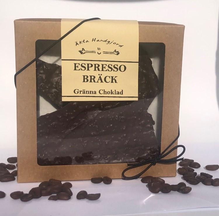 Espressobräck