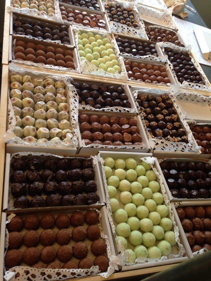 Chokladprenumeration från 3 månader