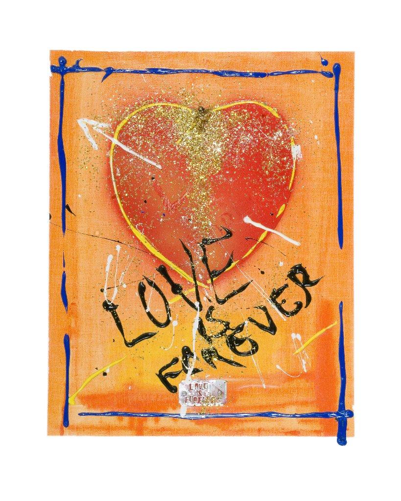 Emanuel - Love Orange
