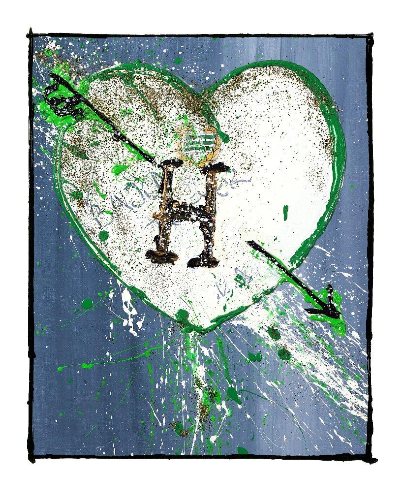 H Hjärtat