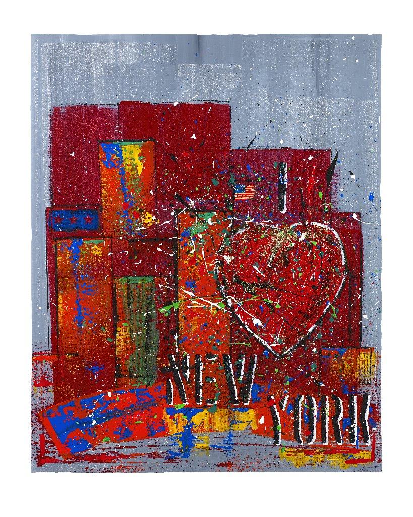 Emanuel - I Love New York 2