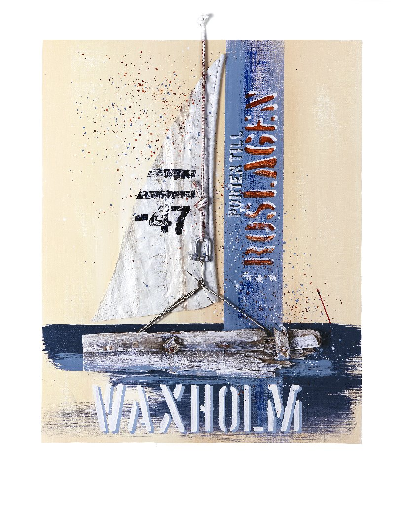 Emanuel - Waxholm
