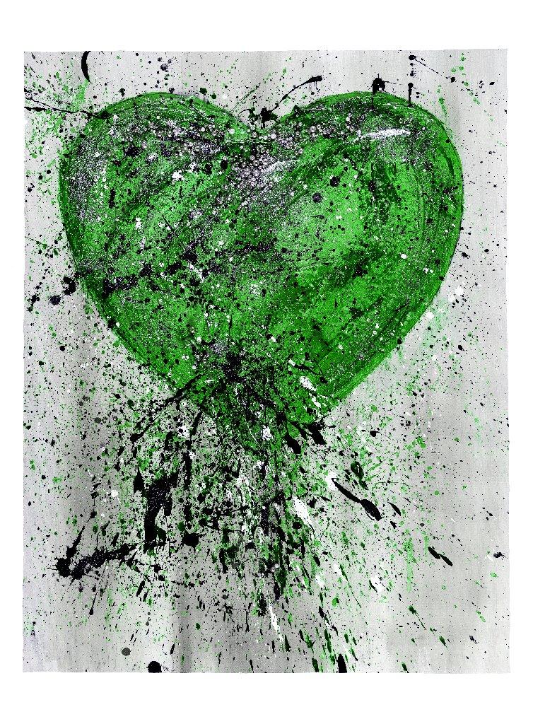 Emanuel - Green Hart