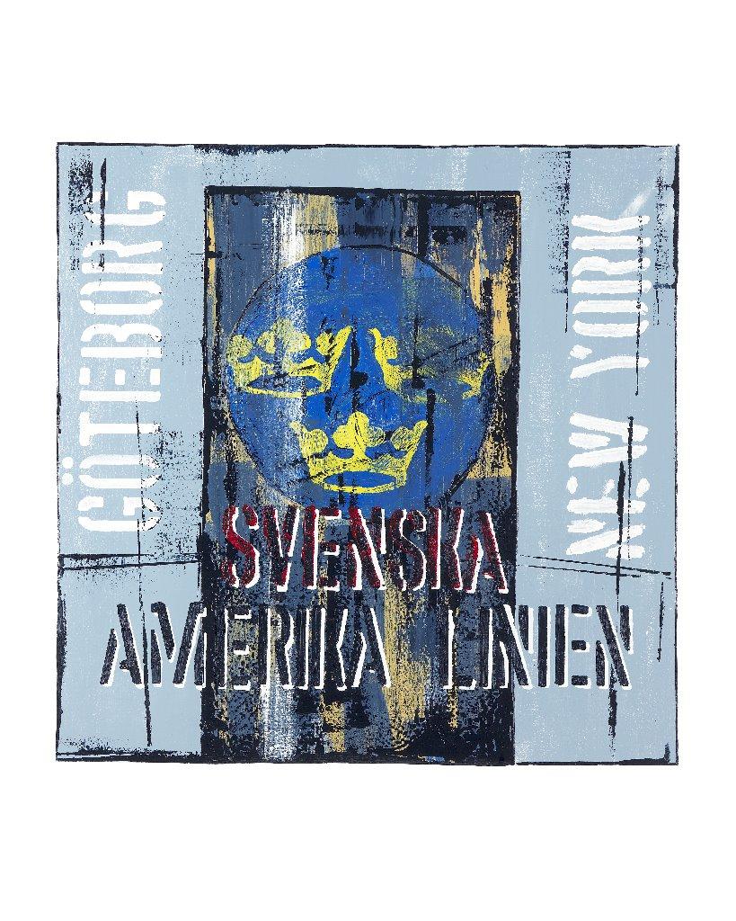 Emanuel - Svenska Amerika Linien