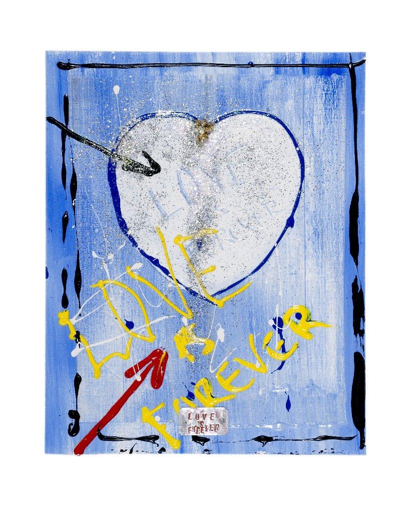 Emanuel - Love White
