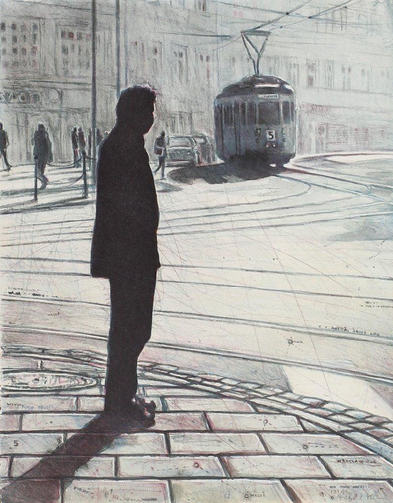 Mikael Kihlman - Väntan