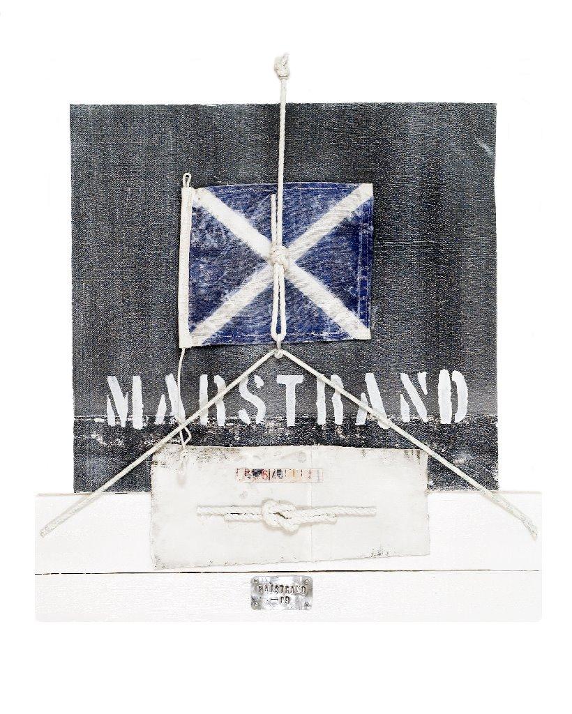 Emanuel - Marstrand