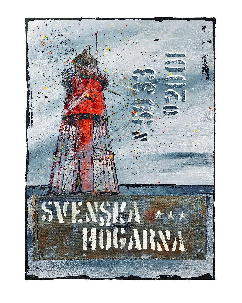 Emanuel - Svenska Högarna
