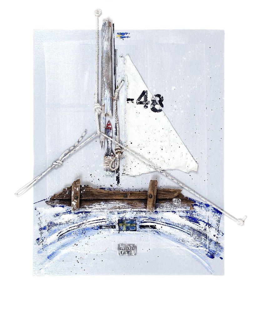 Emanuel - Tjocköbåten