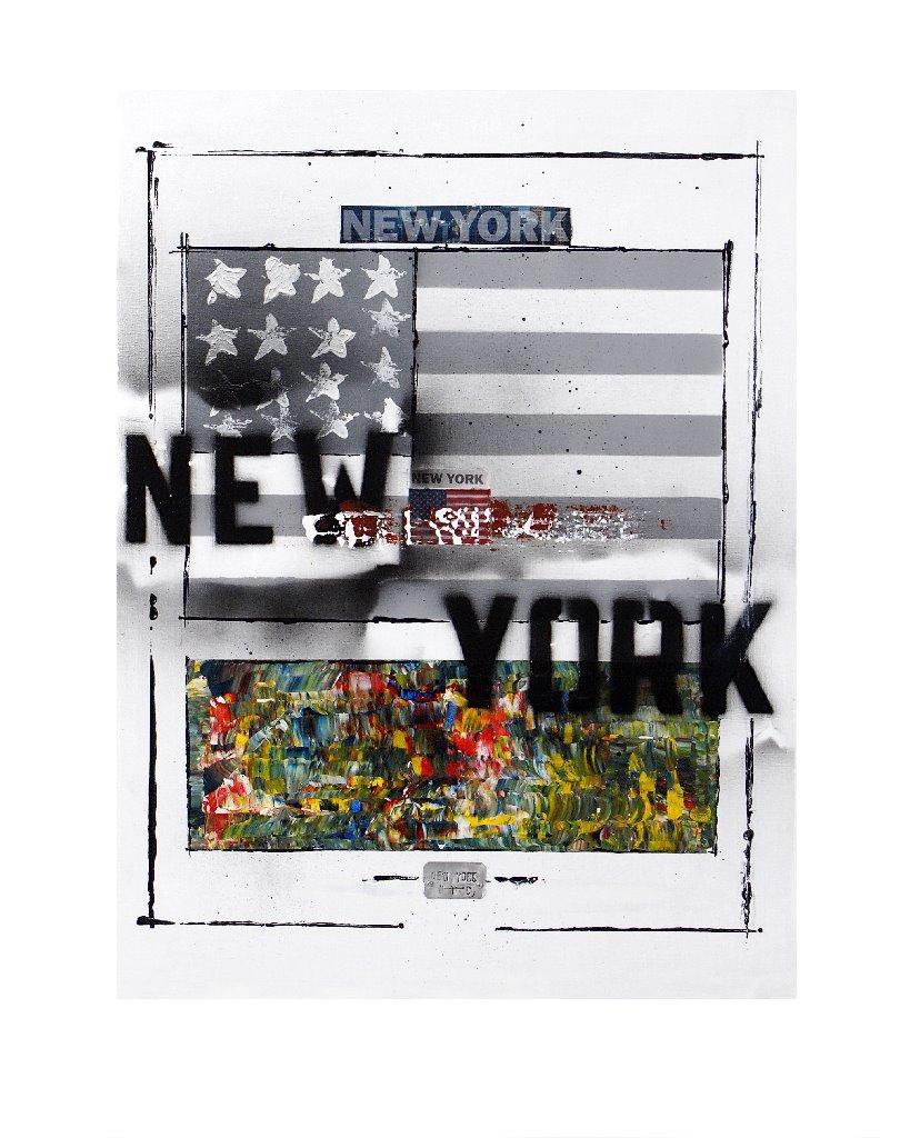 Emanuel - New York Gray
