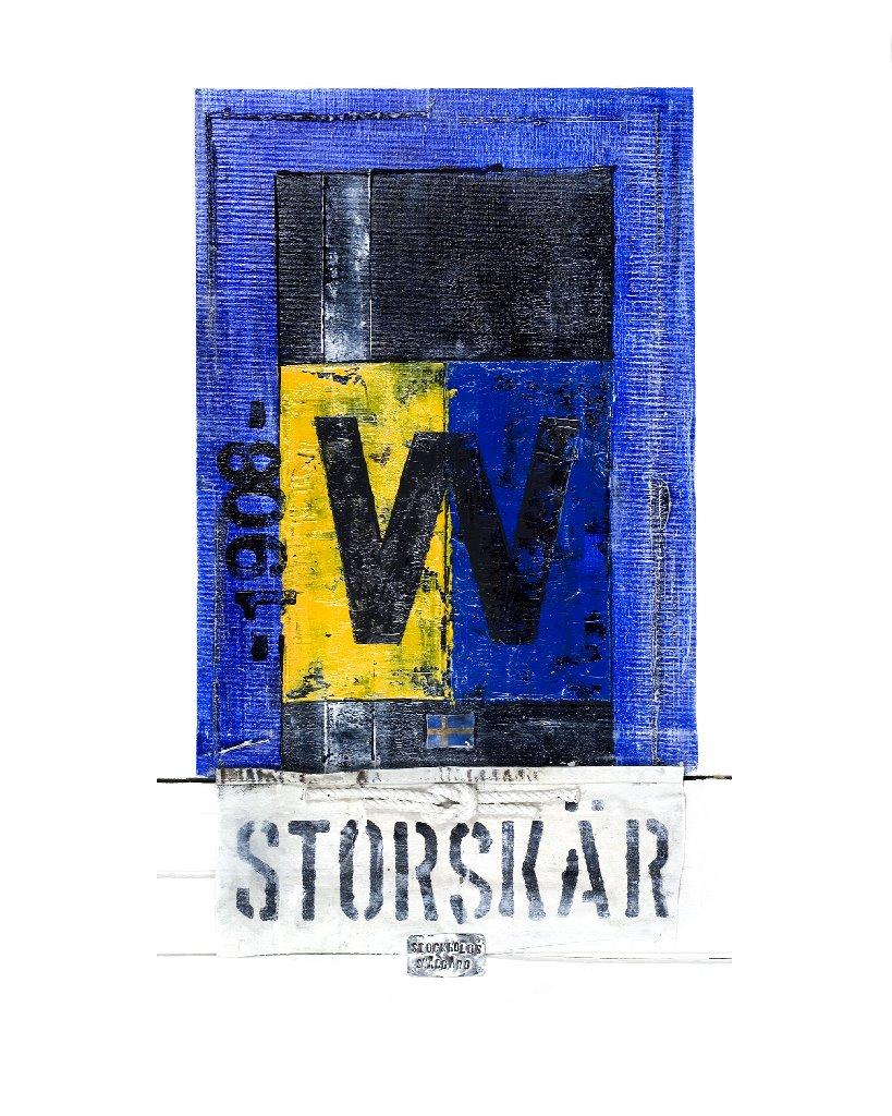 Emanuel - Storskär