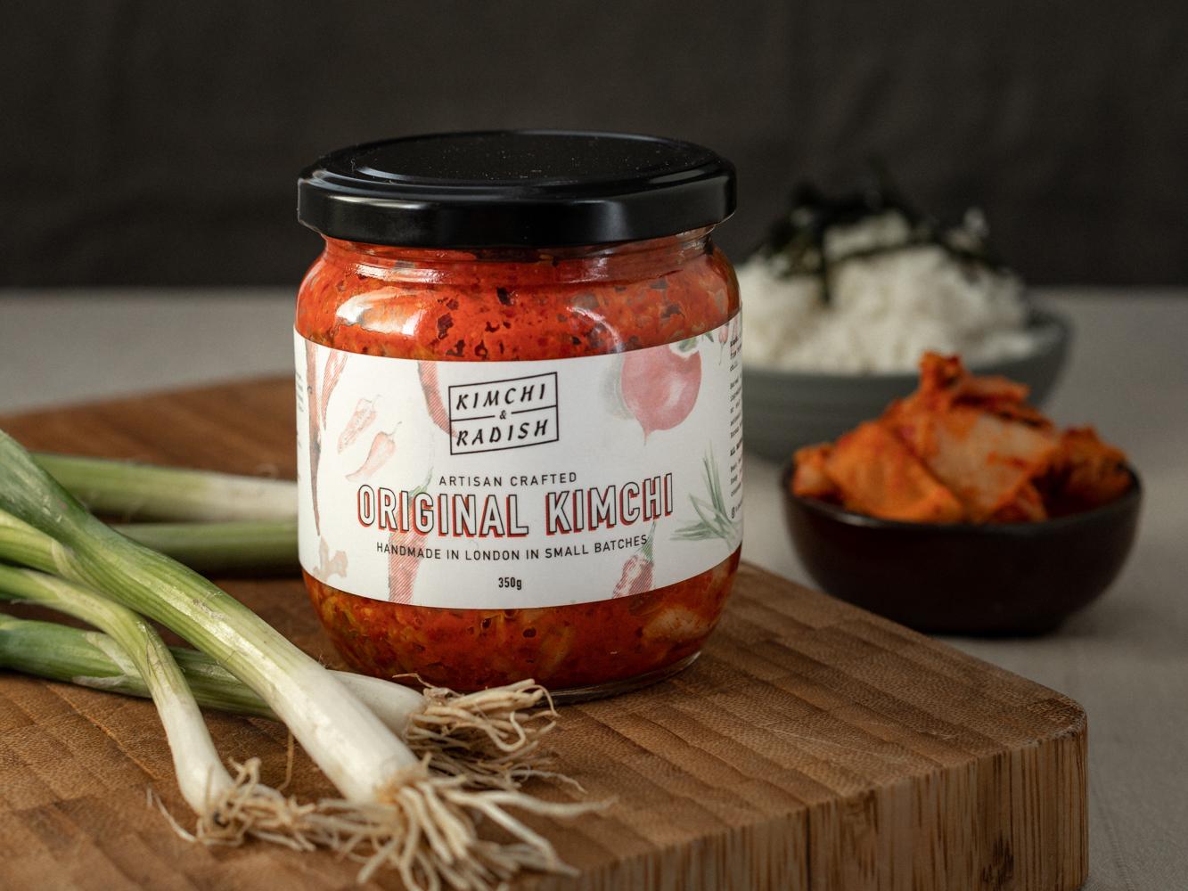 Original Kimchi
