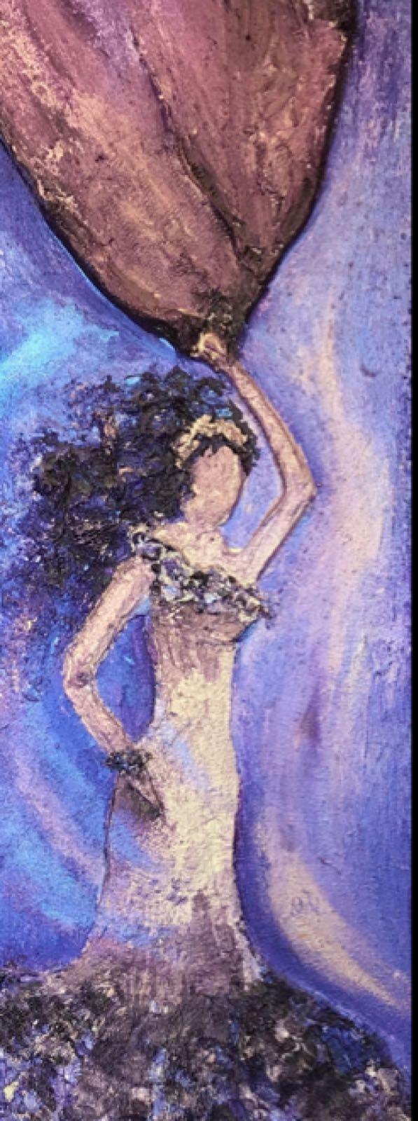 Original Work 'Flamenco'