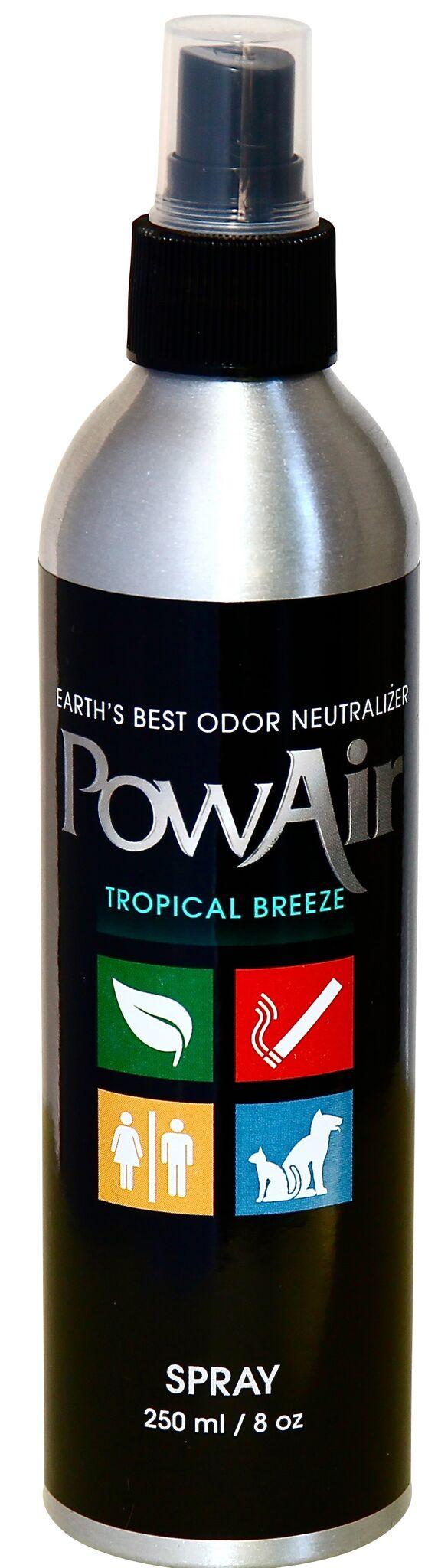 Powair Spray Tropical breeze 250 ml