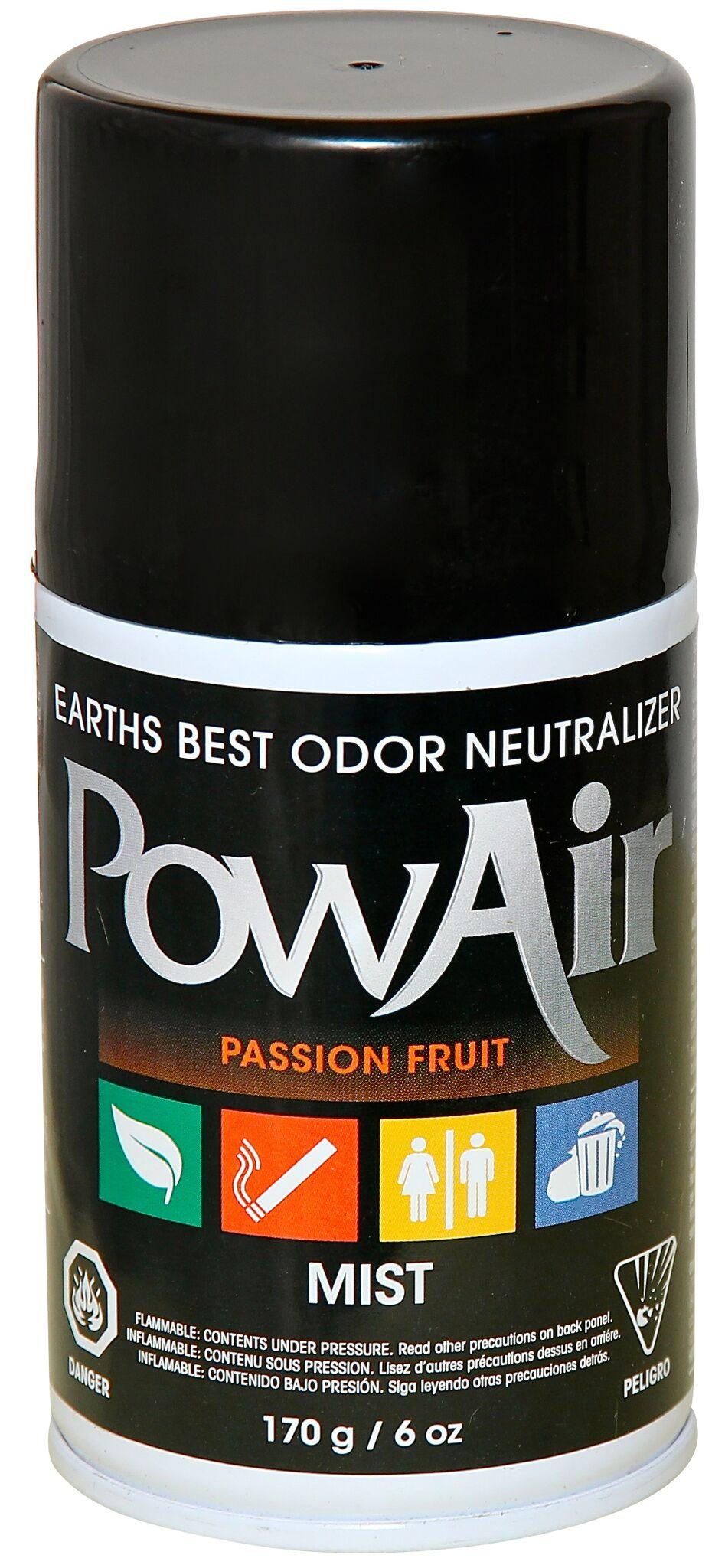 Powair Mist Passion fruit 170 ml