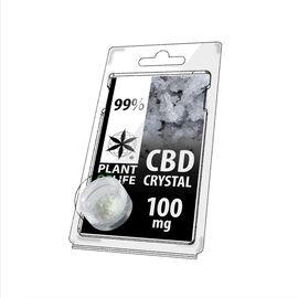 99% CBD kristalli 100mg