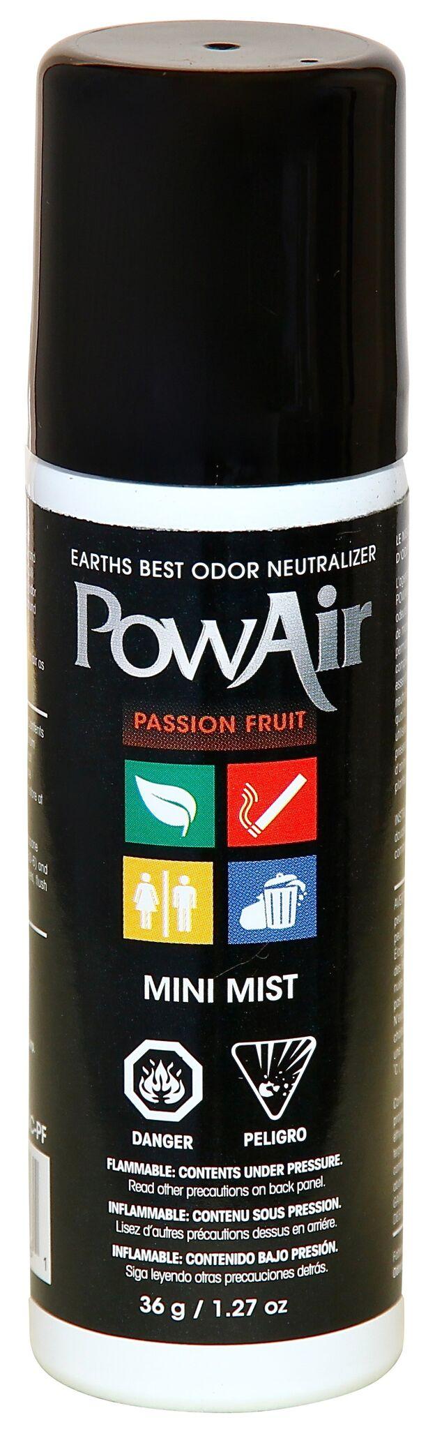 Powair Minimist Passion Fruit 36 g