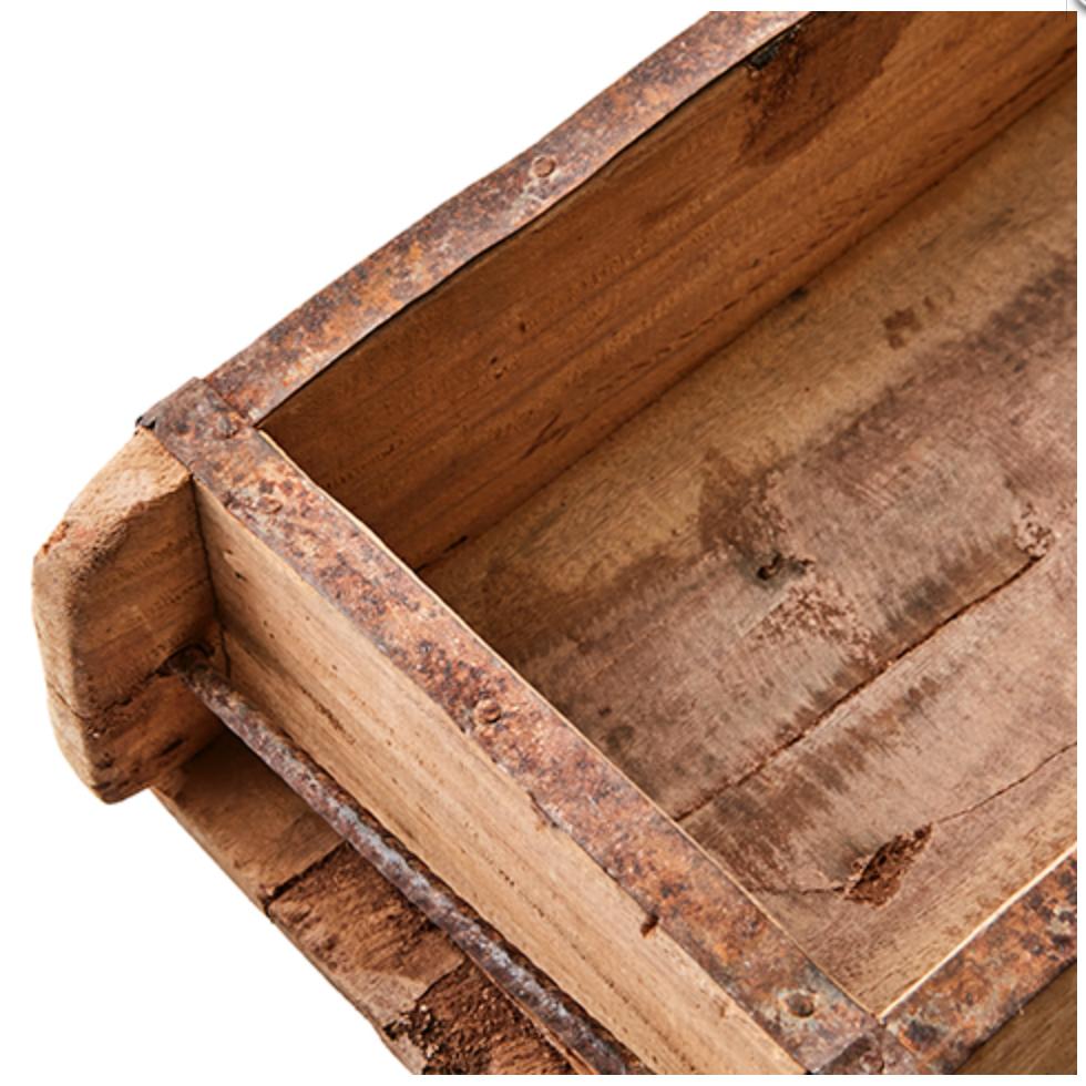 TREASURE : mursteinsform i tre