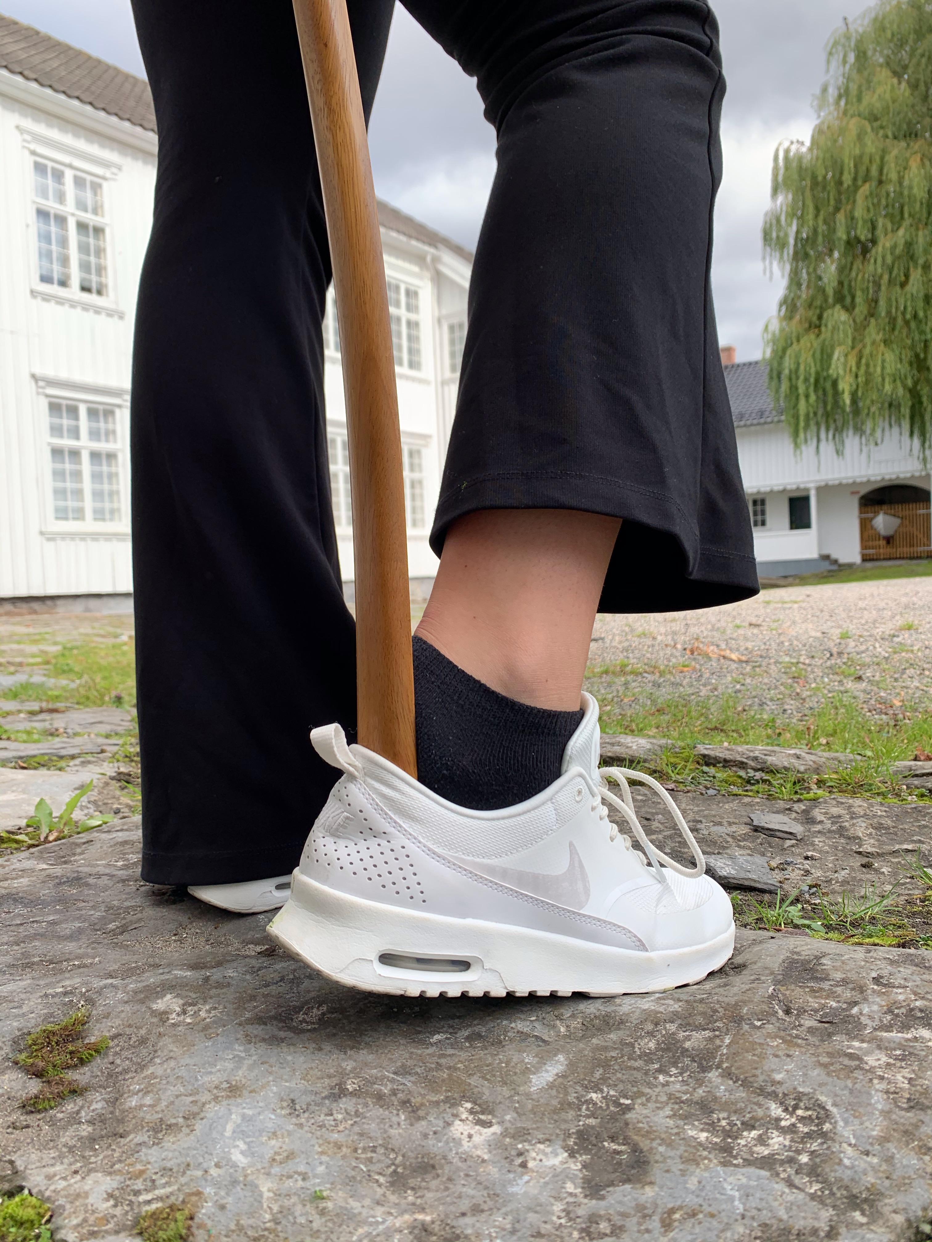 Skohorn 60 cm