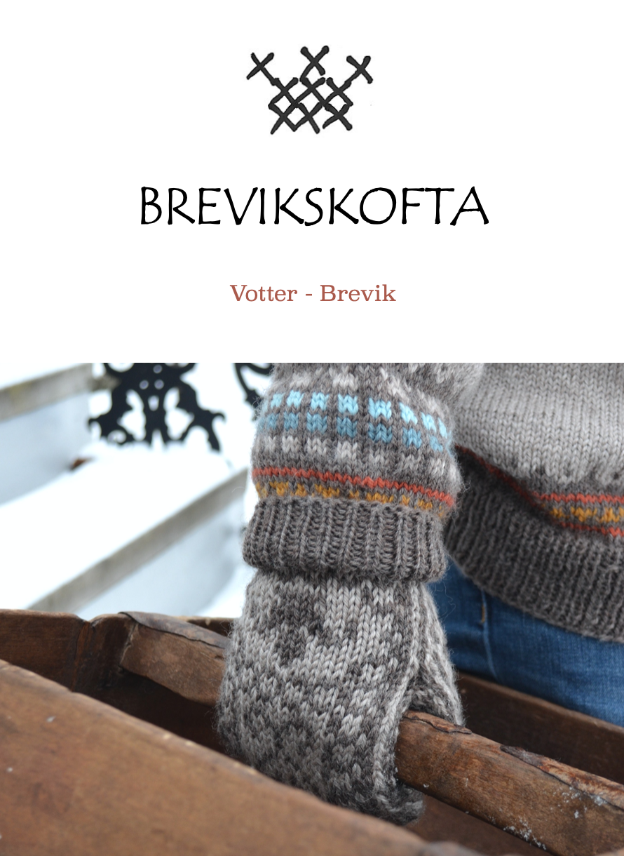 Votter Brevik dame/herre