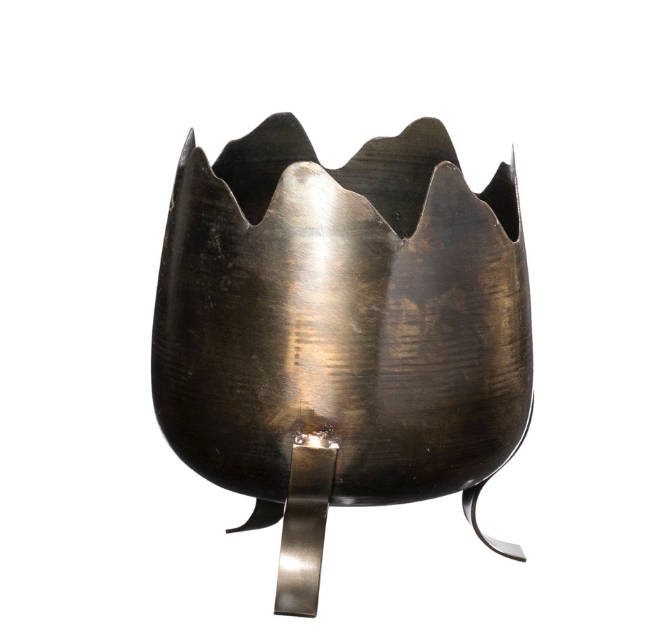 Kilian : potte metall