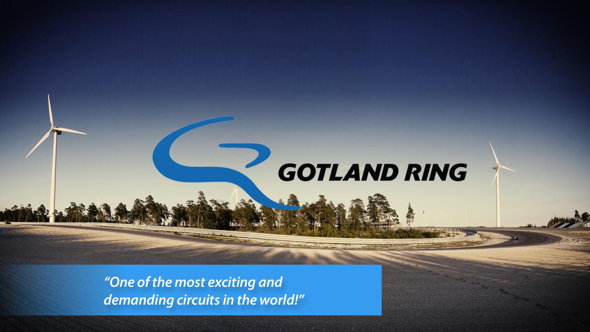 Gotland GPe Circuit AB
