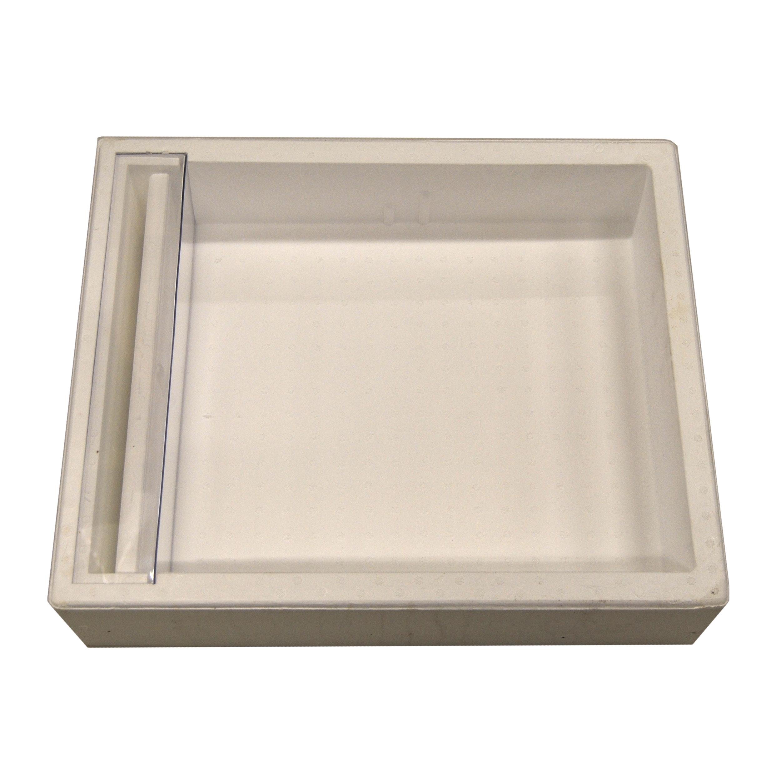 Ruokintalaatikko 15 litraa