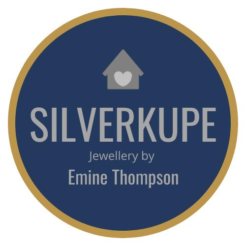 SILVERKUPE Jewellery by Emine Thompson