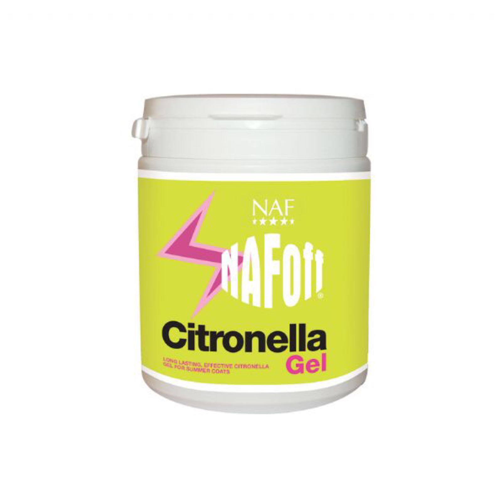 NAF Citronella Gel