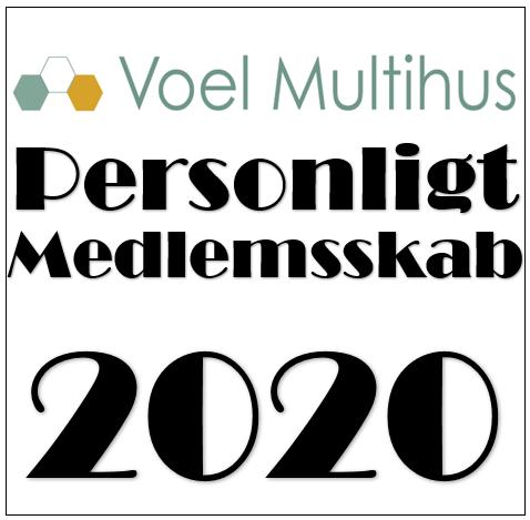 Medlemsskab 2020