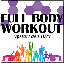 Voel Full Body Workout 3