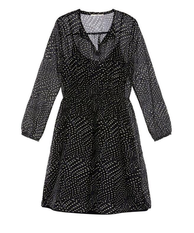 Kleid mit Schnürung ( Før 1049 kr)