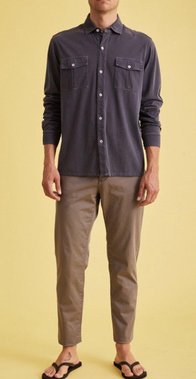 Chris Shirt Man (Før 679 kr)