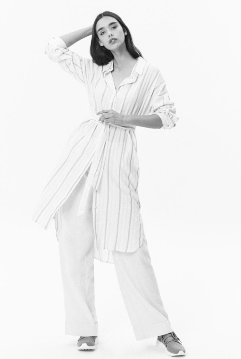 Gina dress ( Før 969 kr)