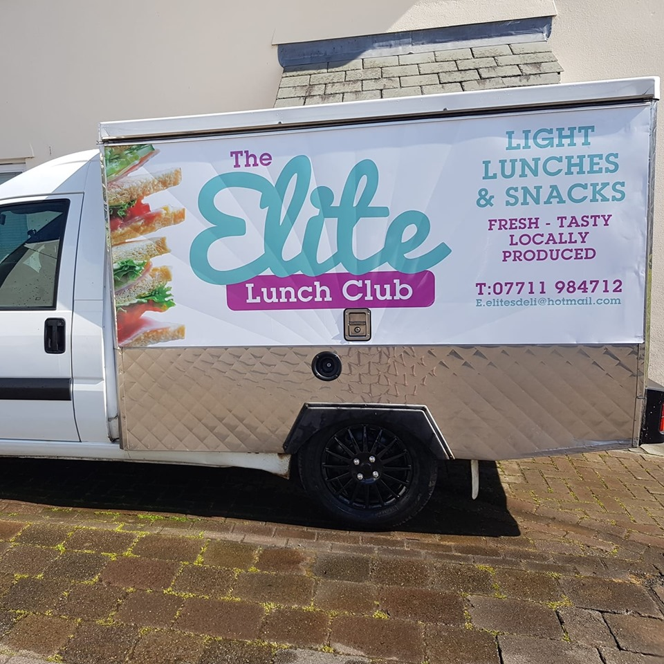 The Elite Lunch Club