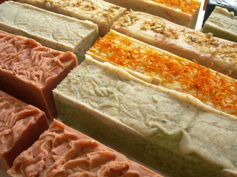 Colne Soap Makers
