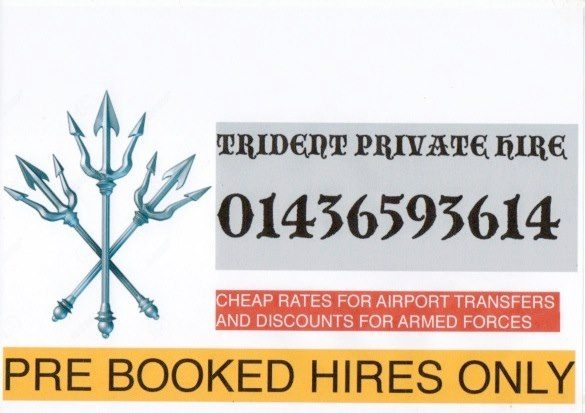 TRIDENT TAXIS LIMITED
