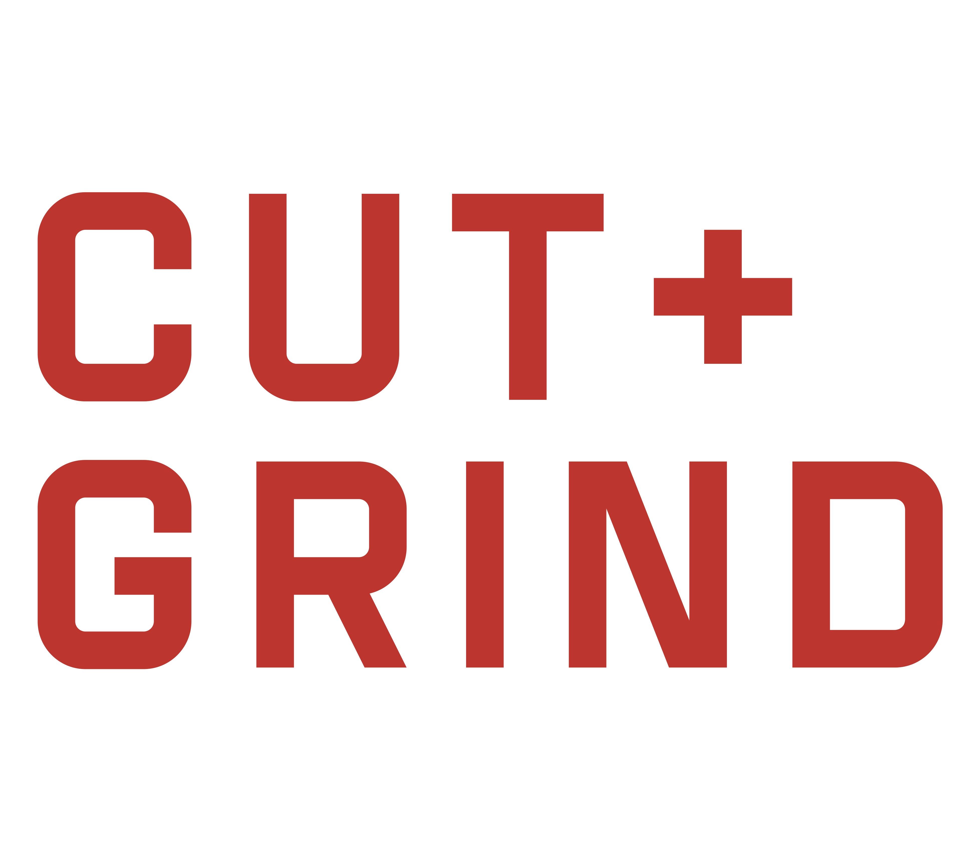 CUT AND GRIND YORK WAY LTD