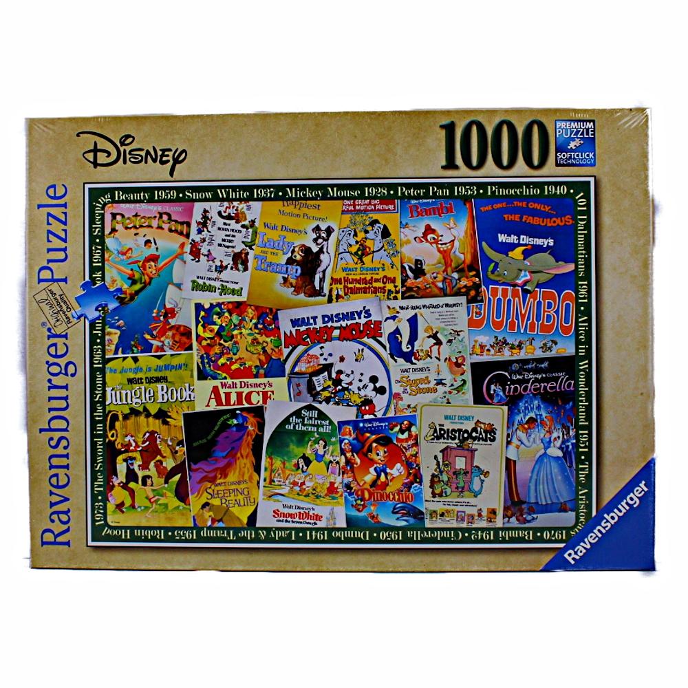 Disney film-plakater