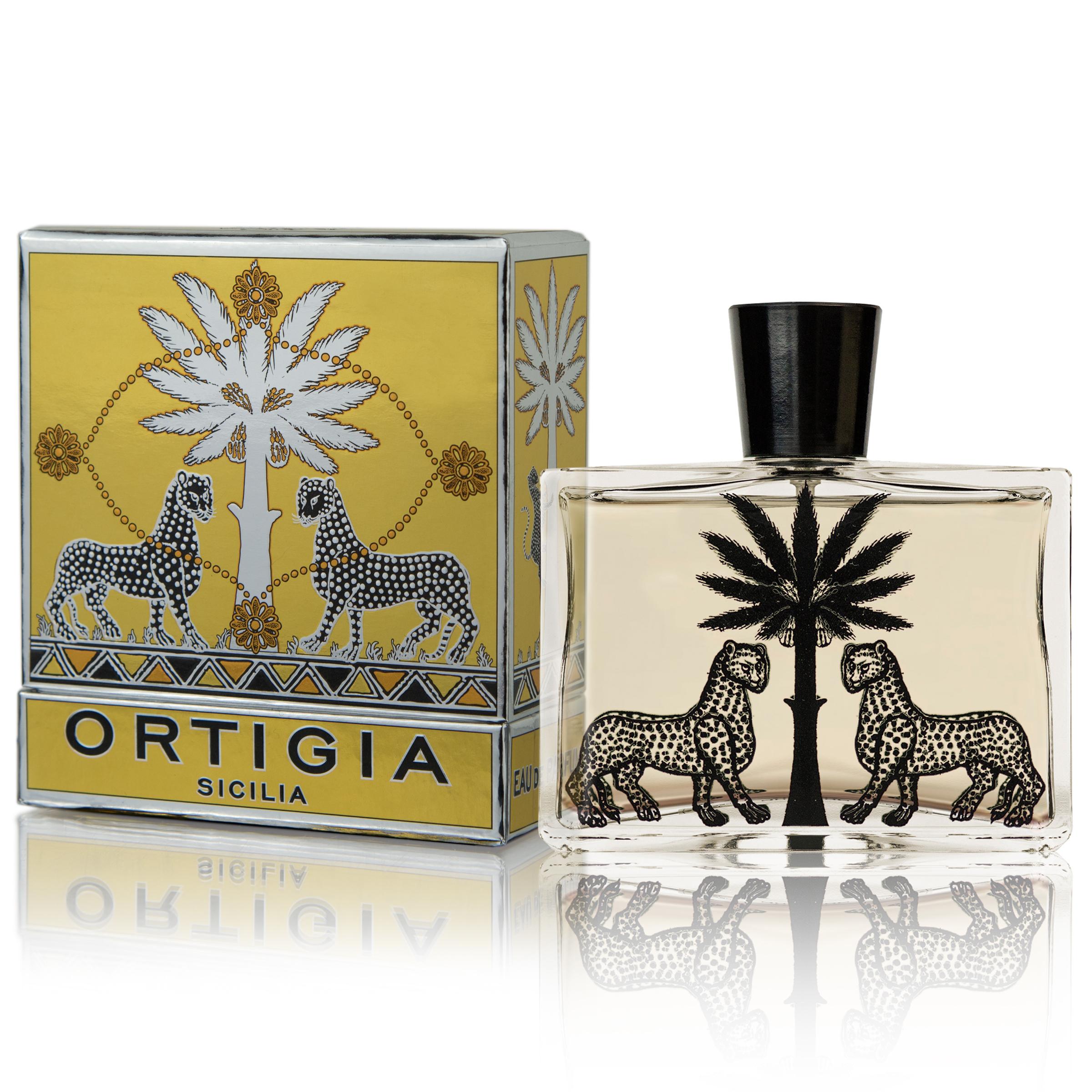 ORTIGIA Zagara Eau de Parfum 100ml