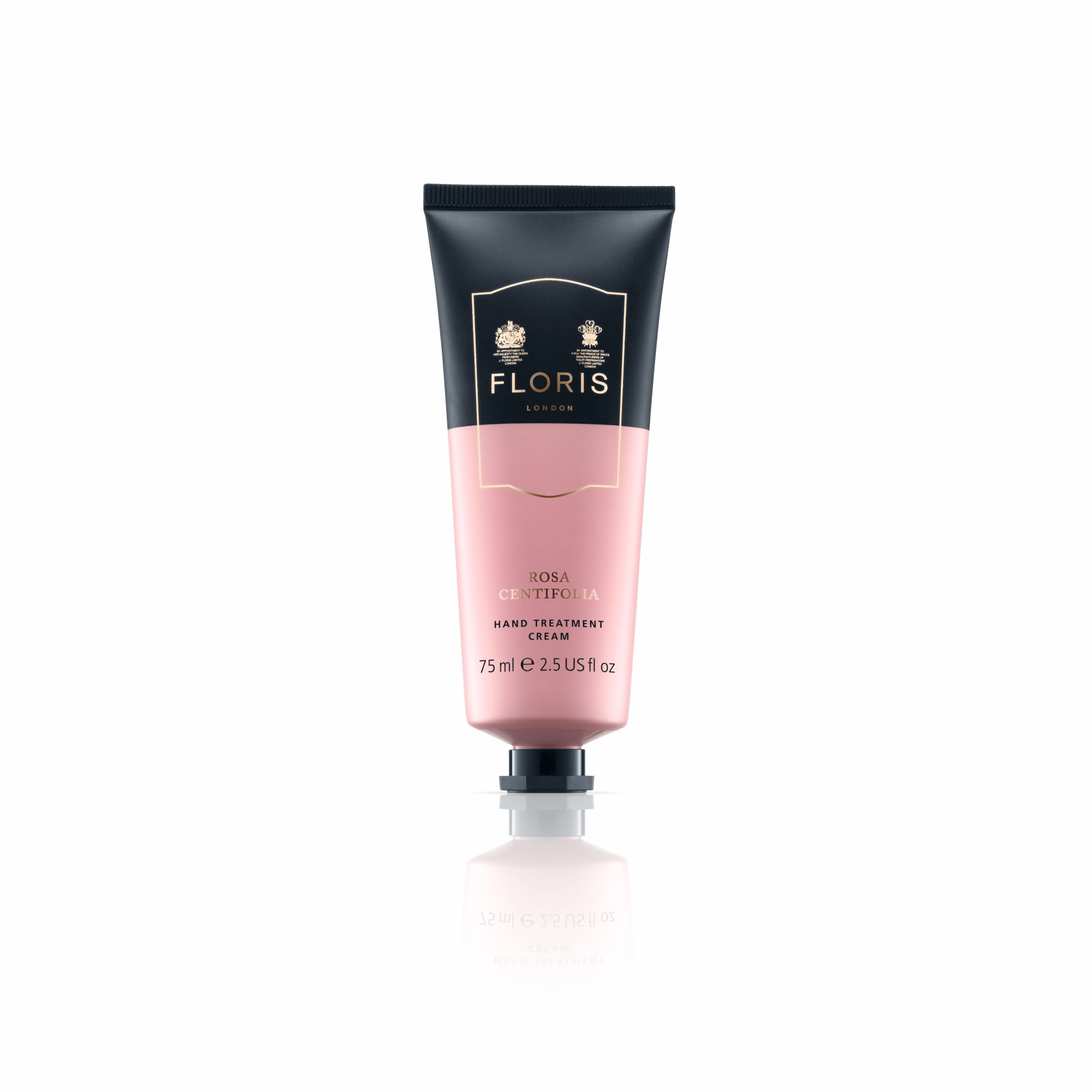 Floris Rosa Centifolia Hand Treatment Cream 75 ml