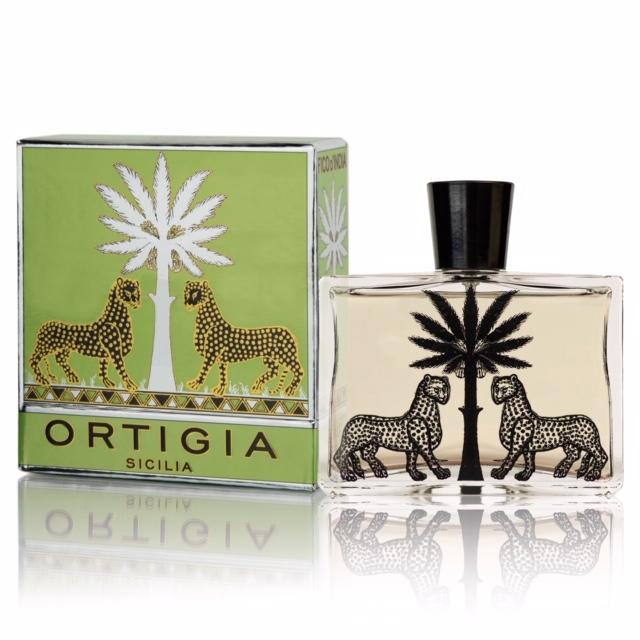 ORTIGIA Fico d'India Eau de Parfum 100ml
