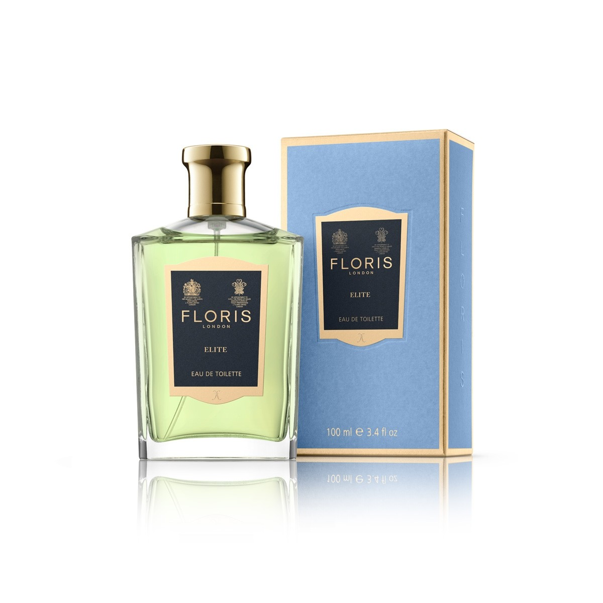 Floris Elite Eau de Toilette 100 ml