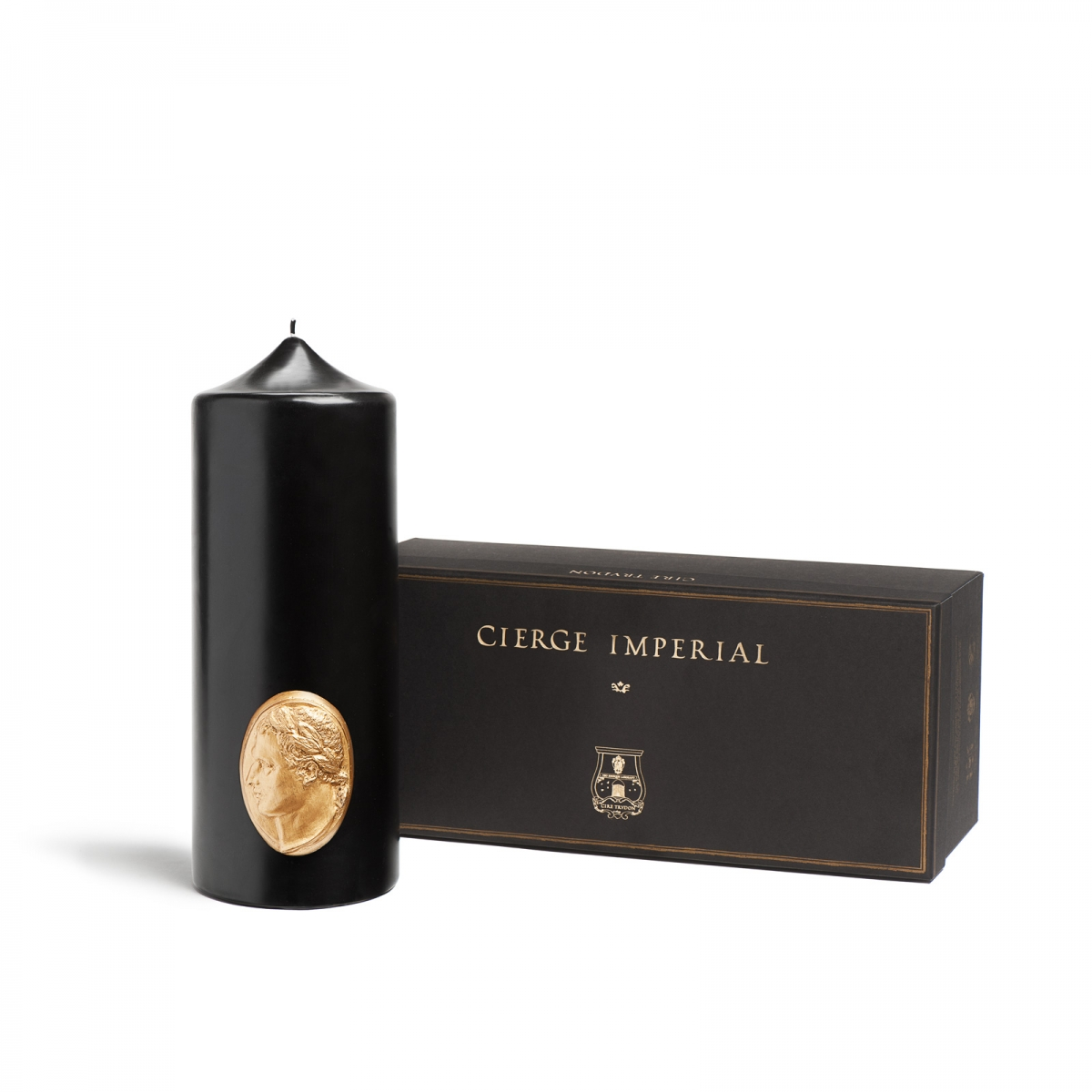 Cire Trudon Imperial Scented Pillar Candle