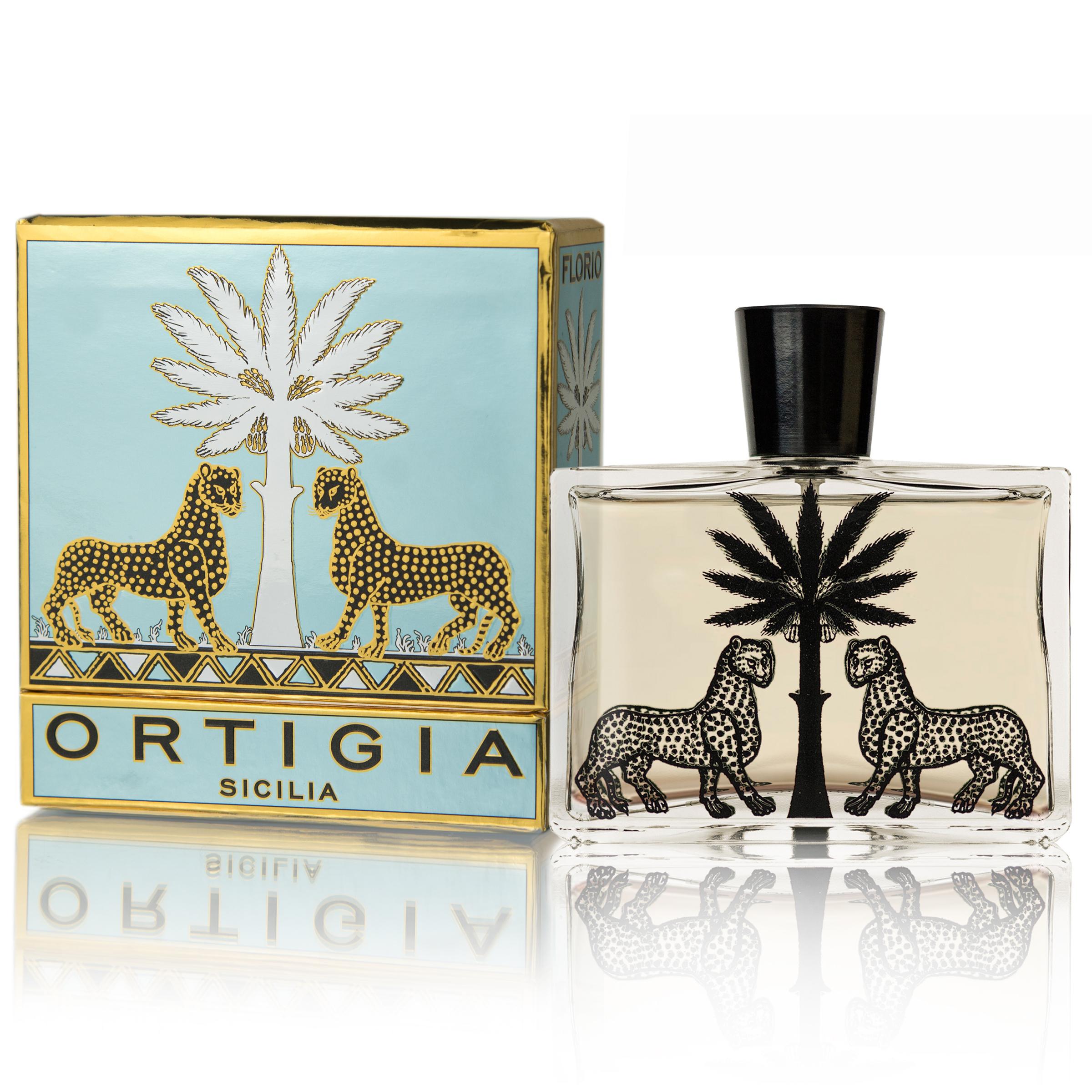 ORTIGIA Florio Eau de Parfum 100ml